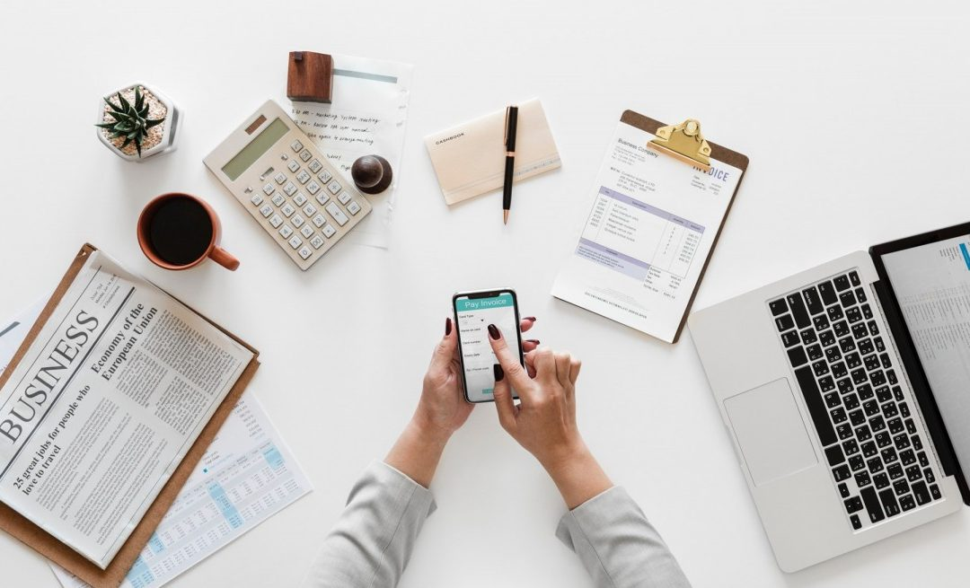 Top 4 Personal Finance Apps You Need to Get Your Finances In Order